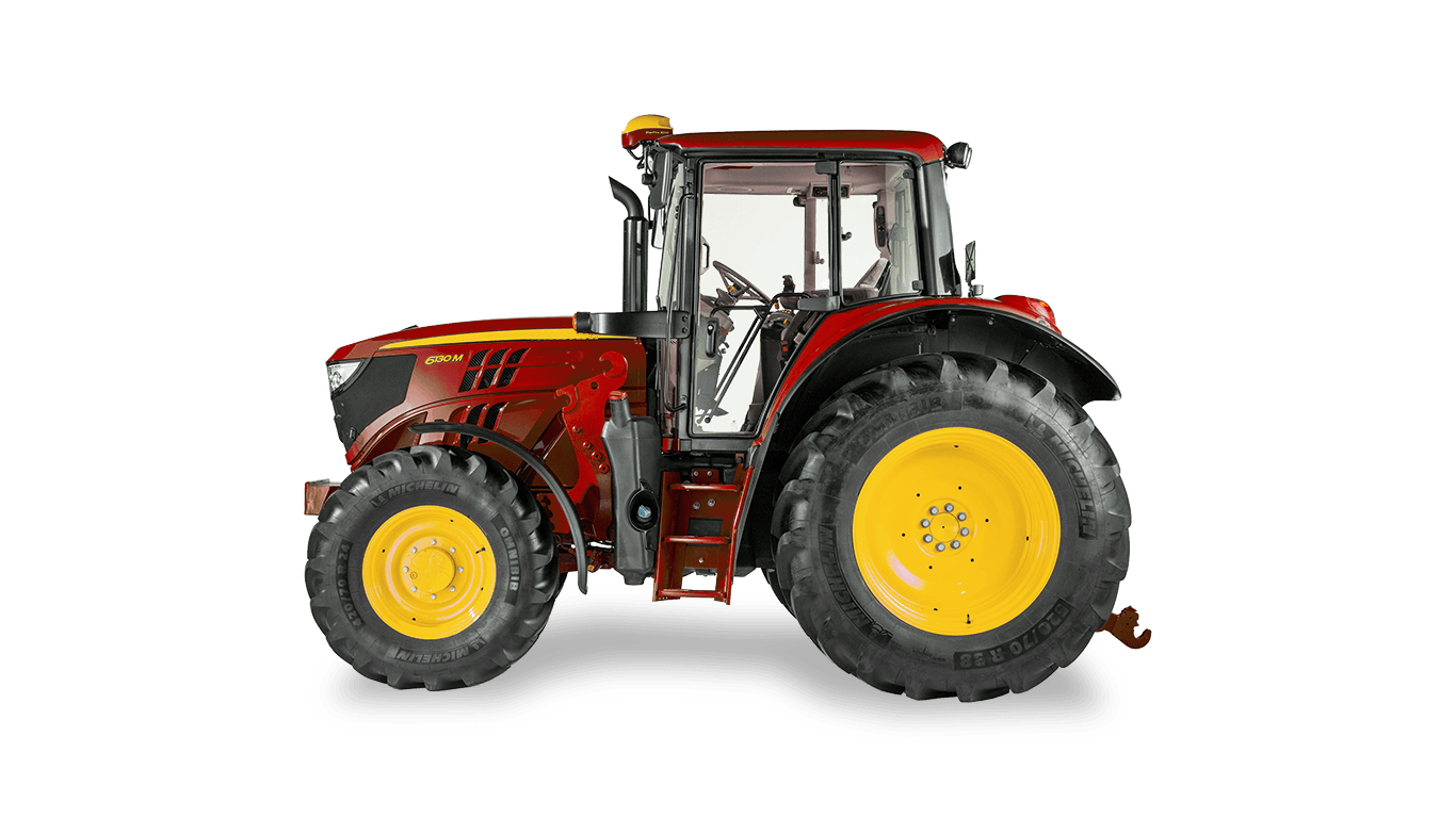 Tractor Servicing and Parts