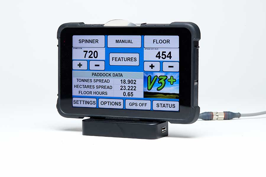 V3 Tablet